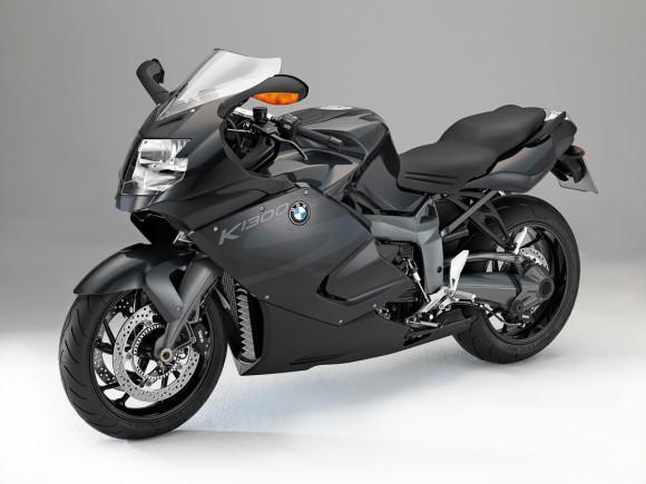 K1300S black